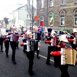 Athboy Parade Marching Band